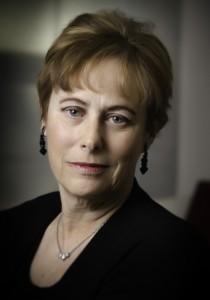 Libby Fischer Hellmann - Crime Author