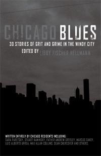 Chicago Blues - Edited by Libby Fischer Hellmann