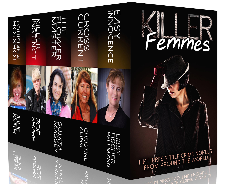 Killer Femmes