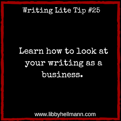 Learn the publishing business