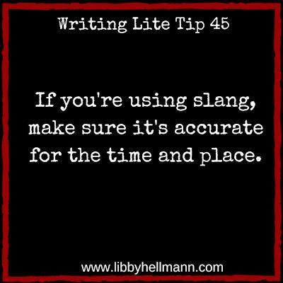 Writing Lite Tip #45