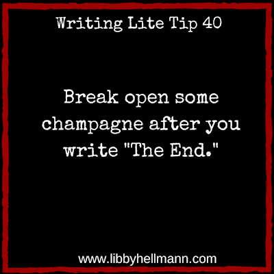 Writing Lite Tip #40