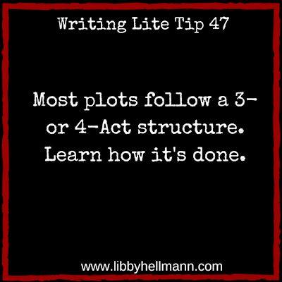 Writing lite tip 47