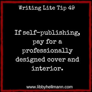 Writing Lite Tip 49