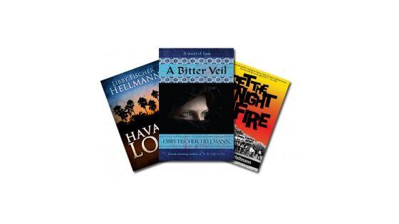 Libby Hellmann Historical Novels