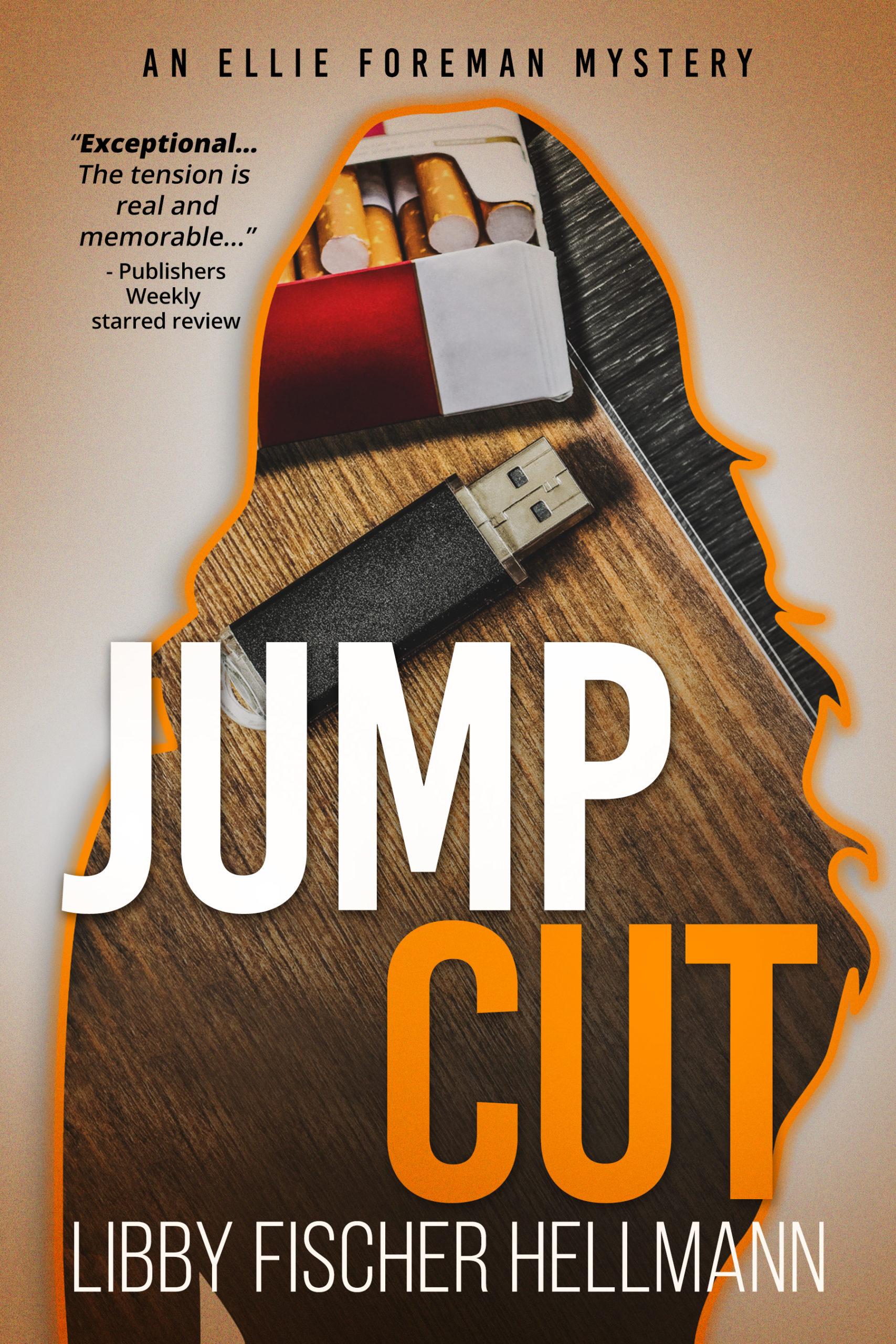 Jump Cut by Libby Fischer Hellmann